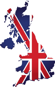 Union flag United Kingdom